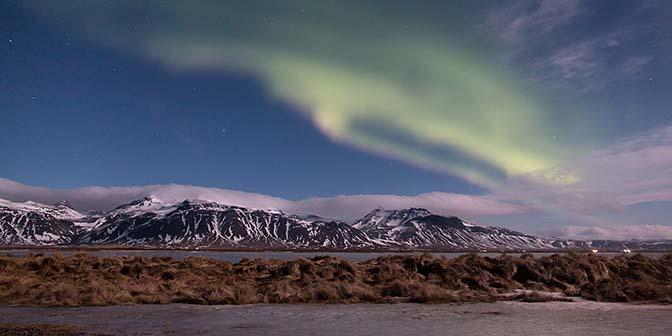 Snaefellsbaer ijsland