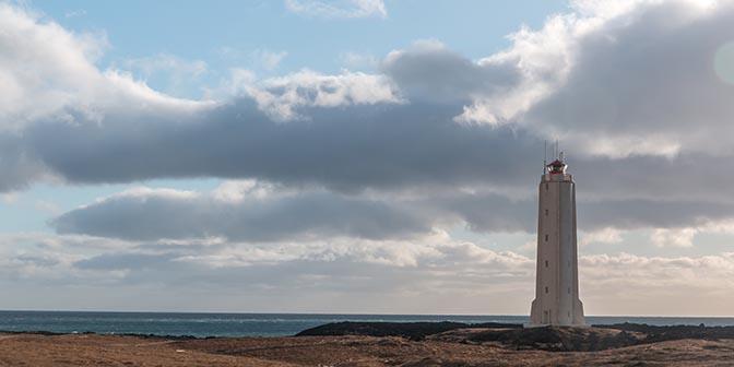 malariff lighthouse