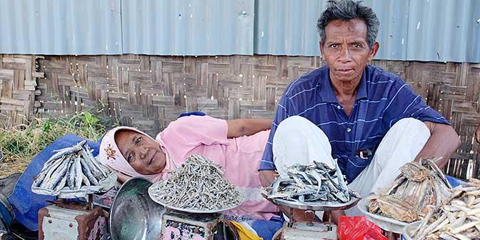 markt waingapu sumba