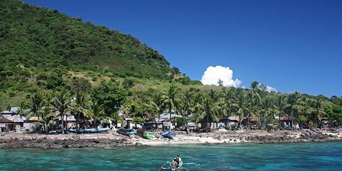 eilanden alor