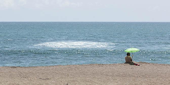bali canggu strand