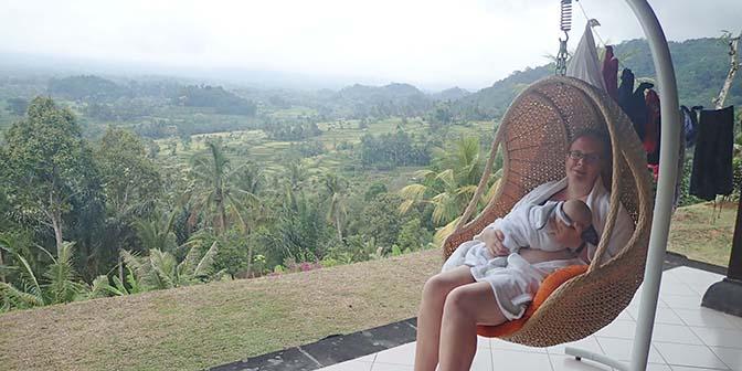 borstvoeding indonesie