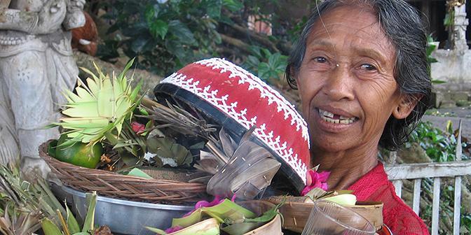 bali indonesie