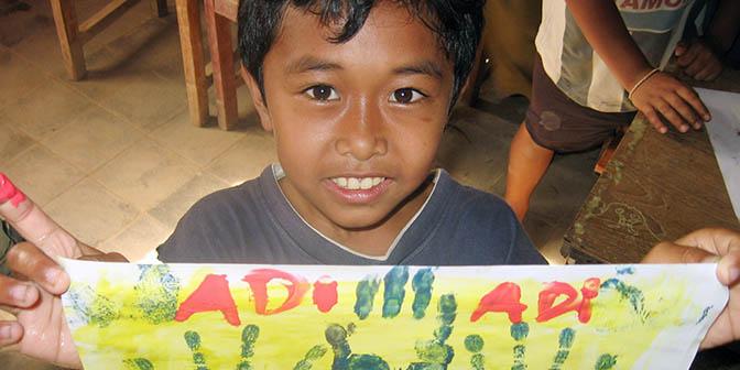 basisschool indonesie