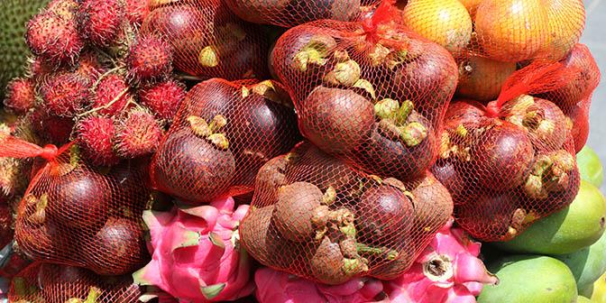 fruit markt ubud