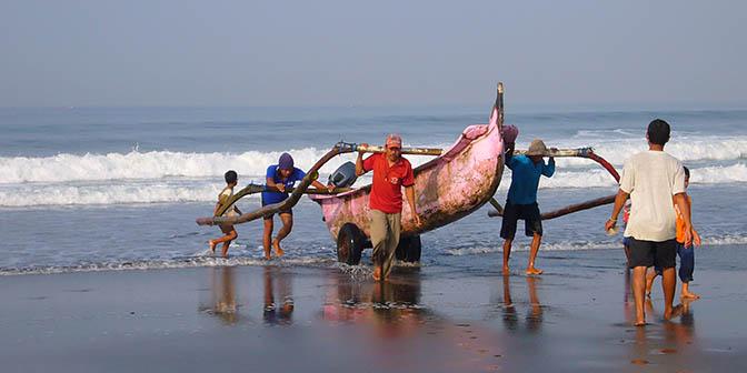 yeh gangga visser