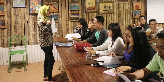karimunjawa wonen indonesie
