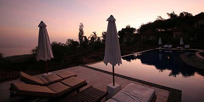 indonesie bali infinity pool