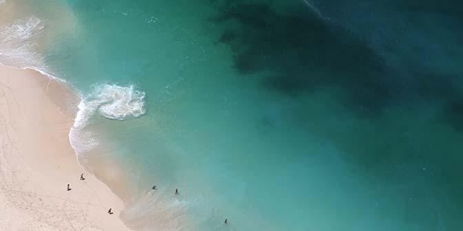 mooiste strand bali