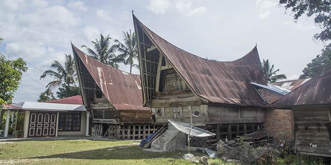 batakhuizen toba sumatra
