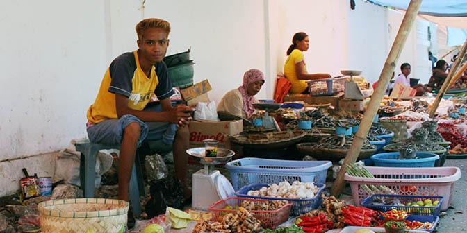 markt waingapu