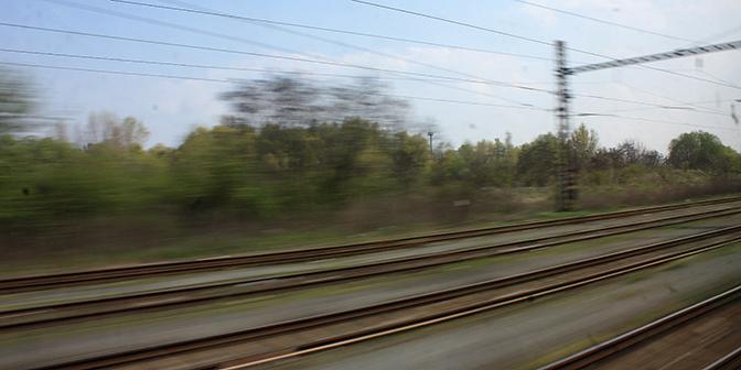 interrail oost-europa