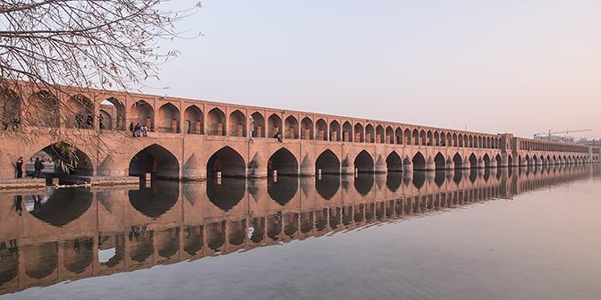brug esfahan