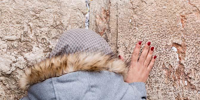 bezienswaardigheden jeruzalem klaagmuur