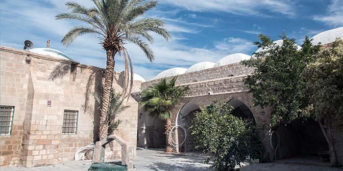 moskee nabi mosa