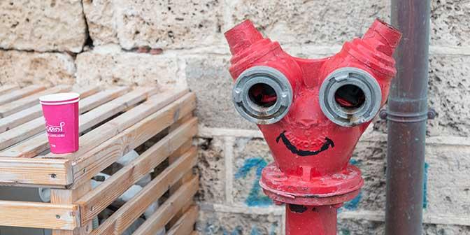 florentin street art tel aviv jaffa