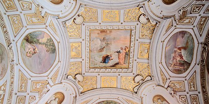vativaan museum stedentrip rome