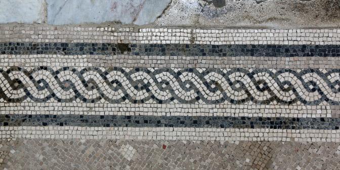 romeinse mozaieken herculaneum