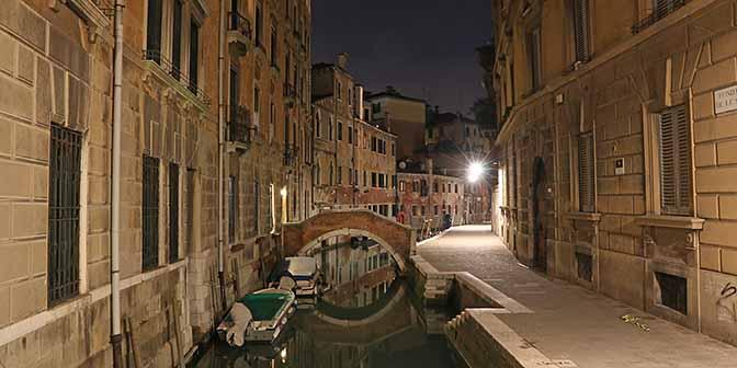 betaalbaar overnachten venetie italie