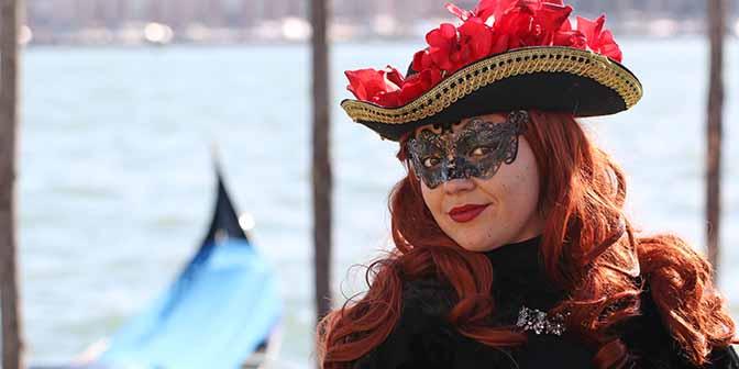 betaalbaar stedentrip carnaval venetie