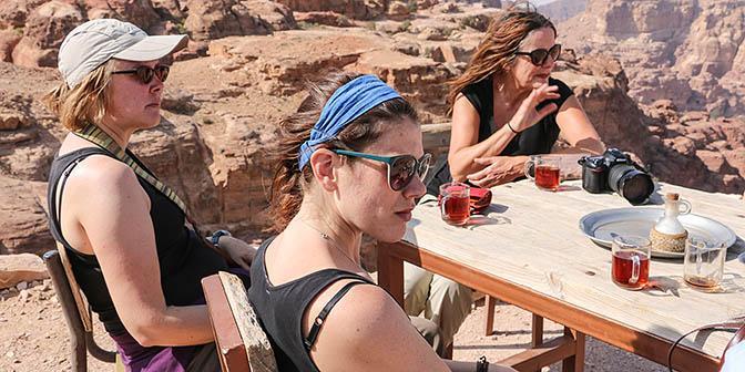 bloggers persreis jordanie