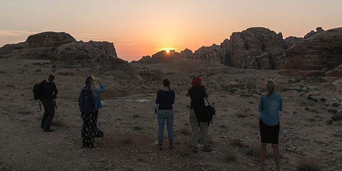 persreis jordanie