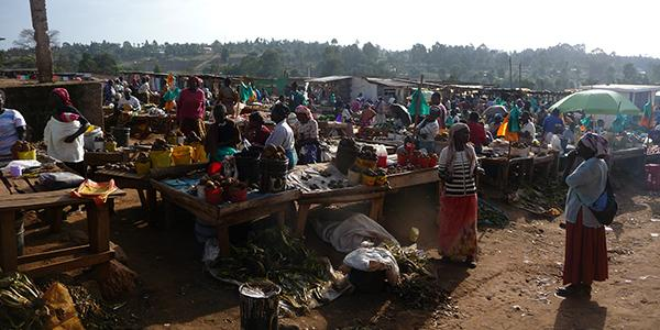 markt kenia