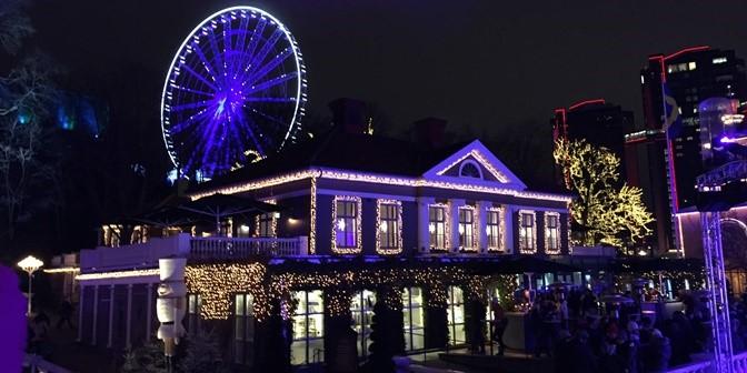 kerst in Zweden