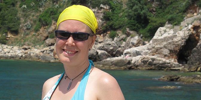 snorkelen kroatie