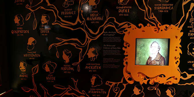 ivana house fairytale ogulin kroatie
