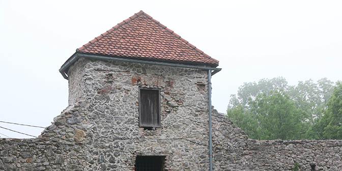 kasteel ogulin