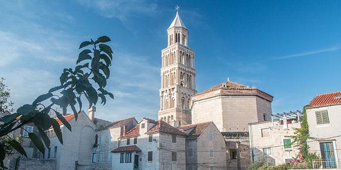 paleis split kroatie