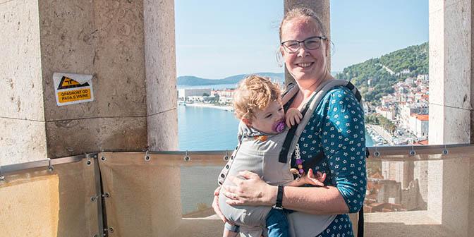kroatie kinderen