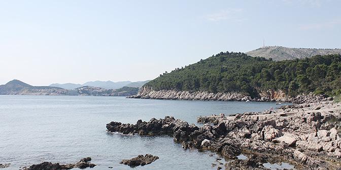 strandvakantie kroatie