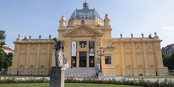 museum zagreb