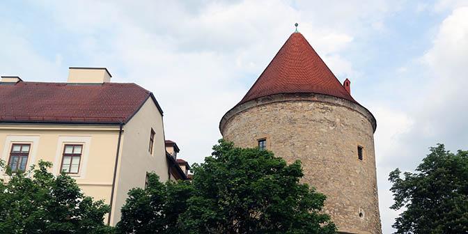 kasteel zagreb