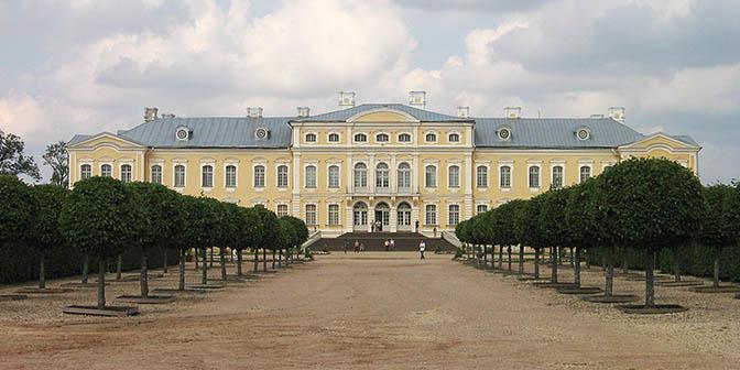 paleizen letland