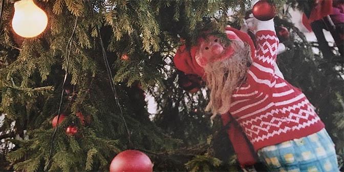 ventspils winter kerst