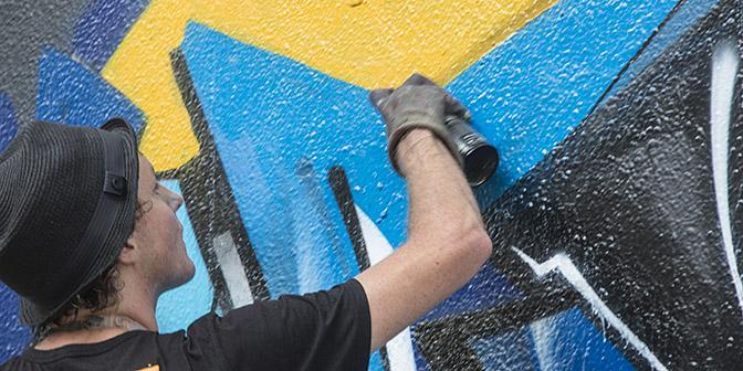 spray artist lissabon