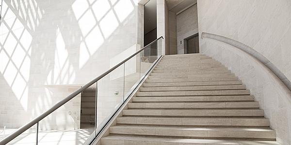 mudam architectuur fotografie luxemburg