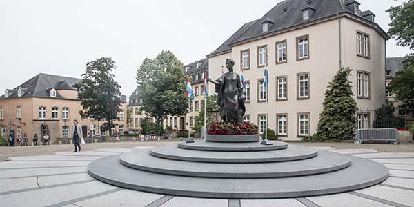 wandelen luxemburg