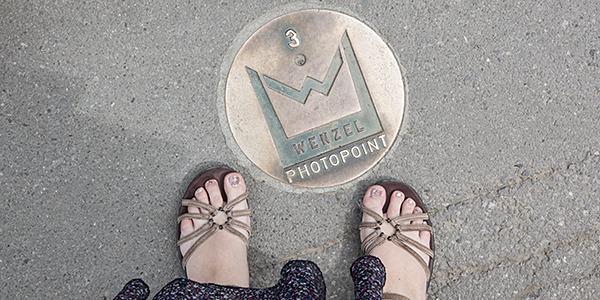 wenzel wandelroutge fotopoint