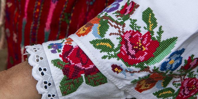 macedonie klederdracht