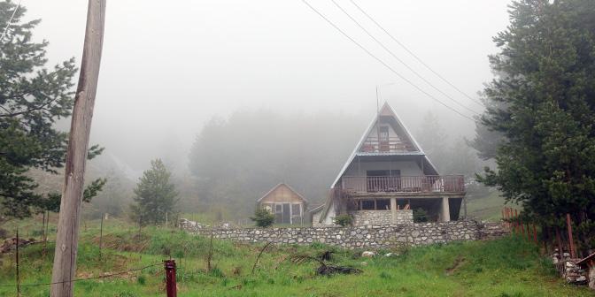 rondreis macedonie dorp