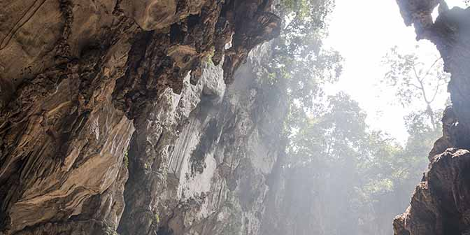 bezienswaardigheden maleisie batu caves