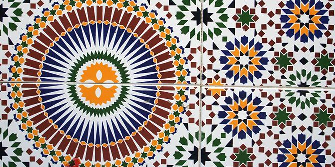 kerst marokko casablanca