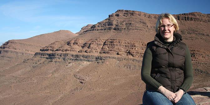 bergen in marokko