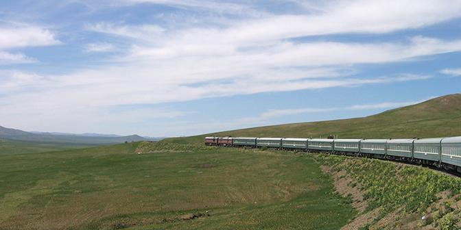 TME mongolie