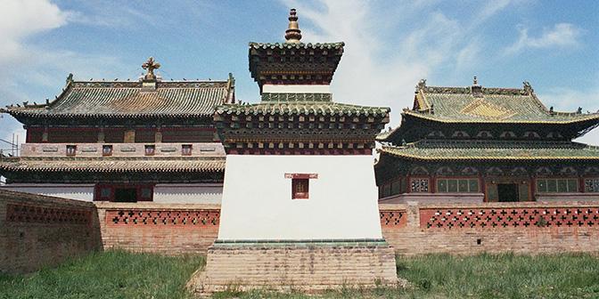 winterpaleis mongolie