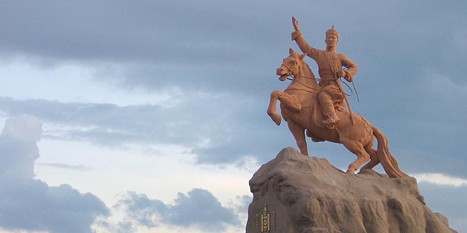 ulan baatar mongolie